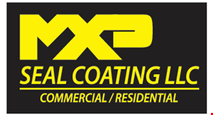 MXP Seal Coating, LLC logo