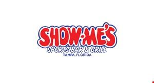 Show-Mes Sports Bar & Grill logo