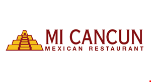 Product image for MI CANCUN MEXICAN RESTAURANT Free Kid's Meal buy one adult entree and get one free kid's meal