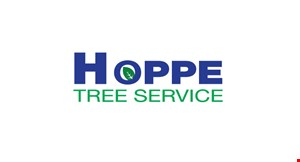Hoppe Tree Service logo
