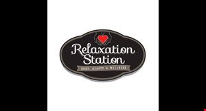 Relaxation Station logo