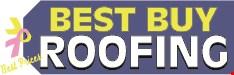 Best Buy Roofing logo
