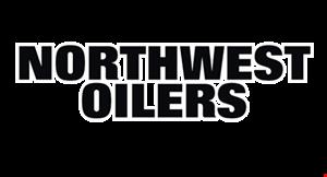 Northwest Oilers logo
