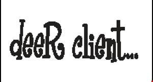 Deer Client logo