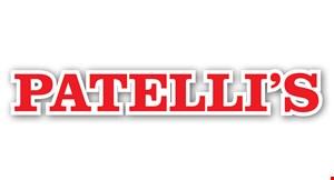 Patelli's logo