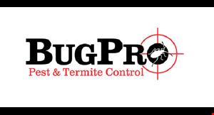 Bug Pro logo