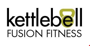 Kettlebell Fusion Fitness logo