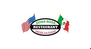 Zona Rosa Restaurant logo