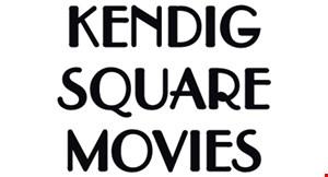 Kendig Square Movies 6 logo