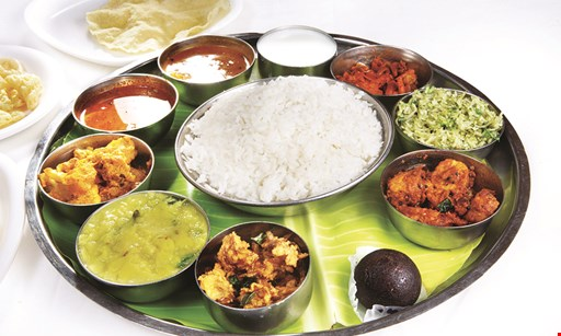 Product image for The Mumbai Times Indian Cuisine $5 OFF any purchase of $35 or more. $10 OFF any purchase of $60 or more. .