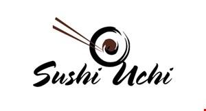 Sushi Ushi logo