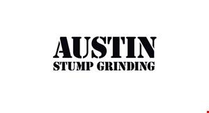 Austin Stump Grinding logo