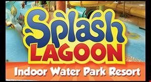 Splash Lagoon logo