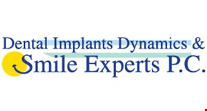 Dental Implants Dynamics & Smile Experts P.C. logo