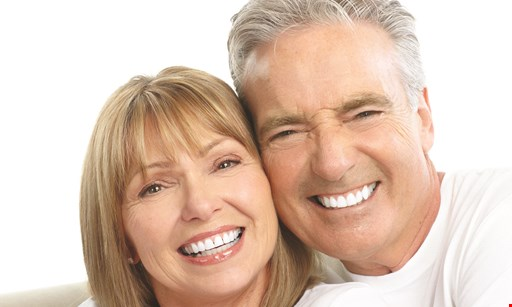 Product image for Dental Implants Dynamics & Smile Experts P.C. Only $750 Implants