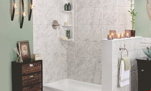 Product image for Mt Pleasant Windows & Remodeling Co. $500 Off Your bath/shower/surround