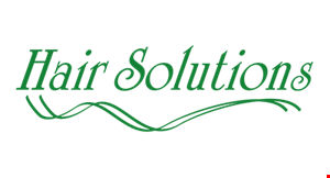 Hair Solutions logo