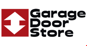 Garage Door Store logo