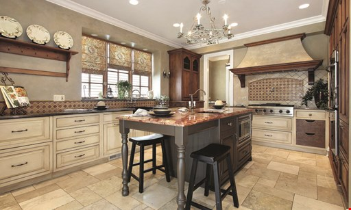 Product image for Heffleger Kitchen Center $500 off any kitchen cabinet purchase