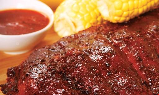 Product image for ParkStone Wood Kitchen Free Brisket Nachos.