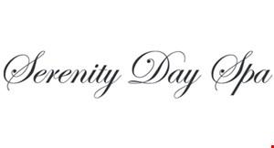 Serenity Day Spa logo