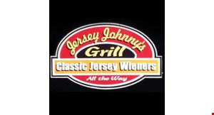 Jersey Johnny's Grill logo