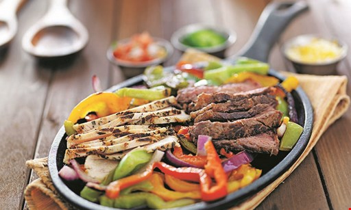 Product image for Los Cantaritos Mexican Restaurant $5 OFF any purchase of $40 or more. DINE IN ONLY EXCLUDES TO GO ORDERS DOES NOT INCLUDE TAX OR ALCOHOL.