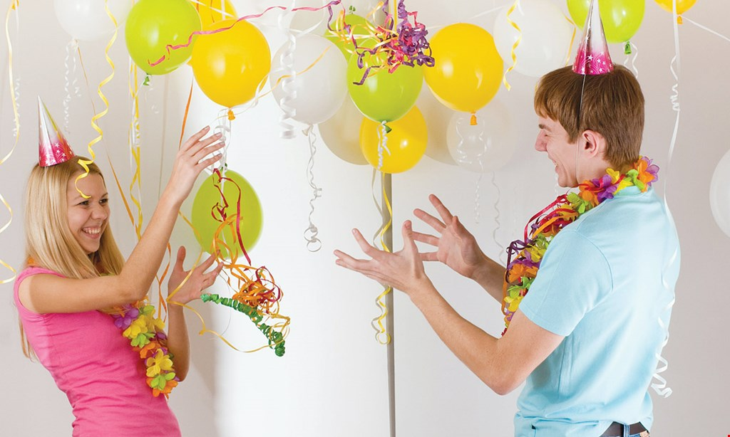 Product image for Party City Northern Virginia Great savings - 25% off your entire purchase.