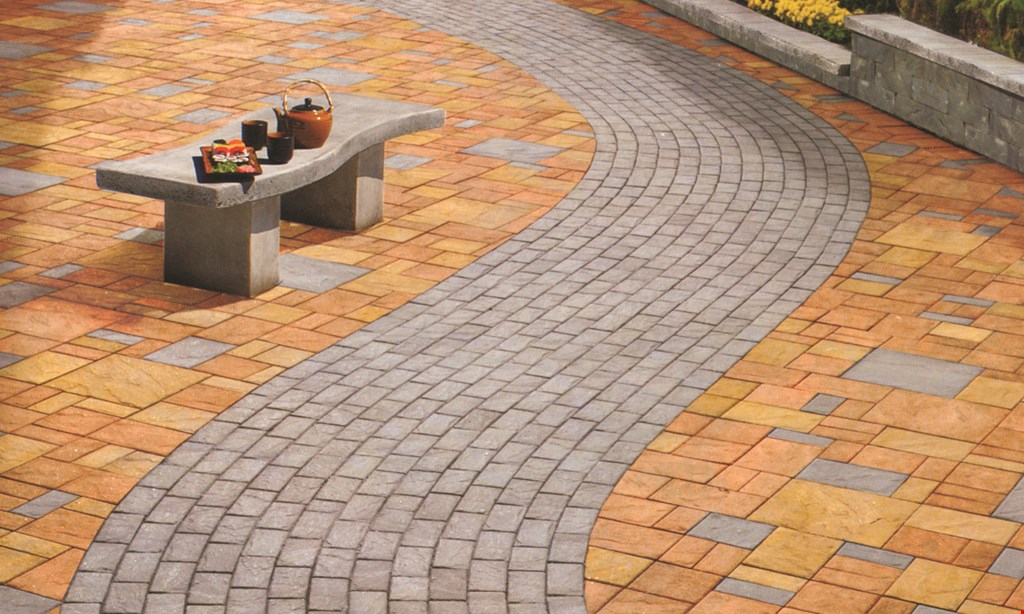 Product image for Vernon Pavers Inc. $2,000 off any job