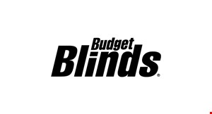 Product image for Budget Blinds of Williamsville 35% Off Signature Series products