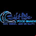 Salt Life Food Shack in St. Augustine logo
