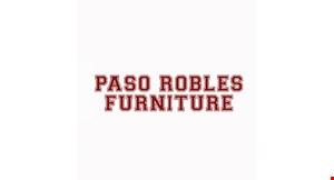 Paso Robles Furniture logo