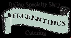 Florentinos logo