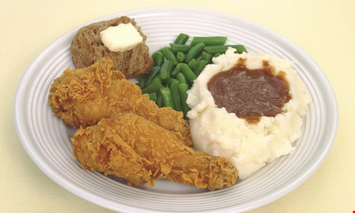 Product image for Farmers Family Restaurant $10.00 off Any Buffet Purchase