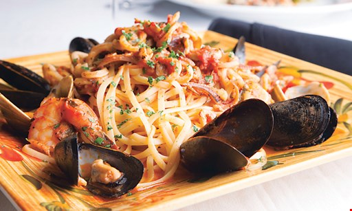 Product image for IL GIARDINELLO BEACH GRILL $48.00 Family Special