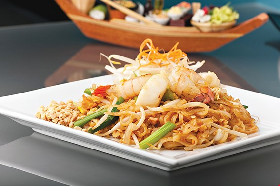 Product image for SALA THAI 15%off dinner take-out