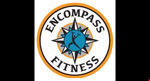 Encompass Fitness Marlborough logo