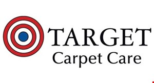 Product image for Target Carpet Care $29 chair steam cleaned OR  $49 love seat steam cleaned OR $69 sofa steam cleaned.