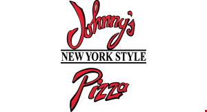 Johnny's New York Style Pizza - Kennesaw Old 41 logo