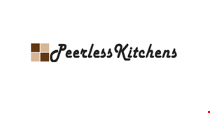 Product image for Peerless Kitchen & Bath $500 Off Any Complete Kitchen Cabinets Installed