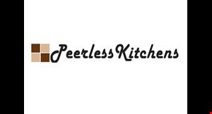 Peerless Kitchens & Bath logo