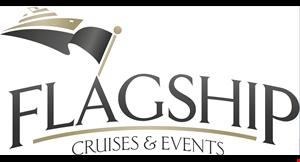 Flagship Cruises & Events logo