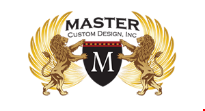 Master Custom Furniture Designs, Inc logo