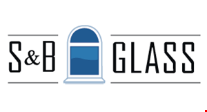 Product image for S & B Glass and Windows, LLC $100 off any frameless enclosure