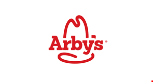 Product image for ARBY'S $5 Classic roast beef meal