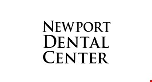 Newport Dental Center logo