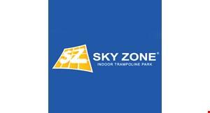 Sky Zone Indoor Trampoline Park logo
