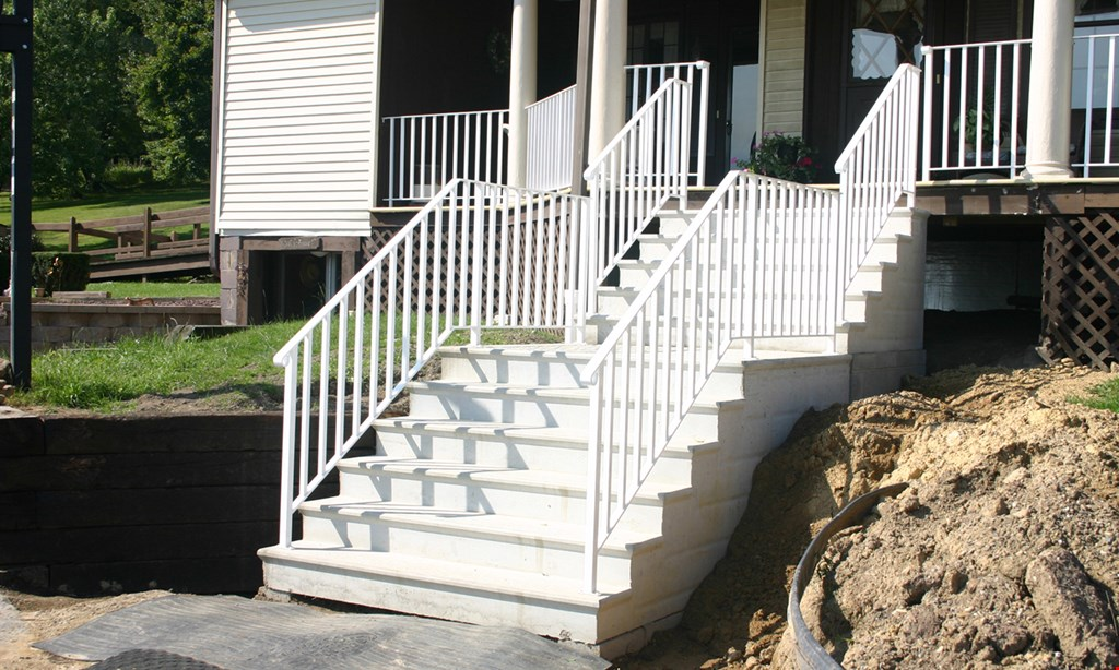 Product image for Hampton Concrete Products $50 Off any order of $300 or more
