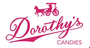 DOROTHY'S CANDIES logo