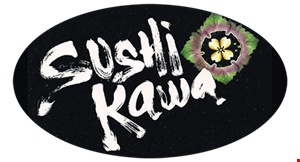 Sushi Kawa logo